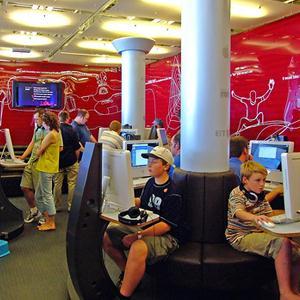 Интернет-кафе Курагино