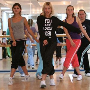 Школы танцев Курагино