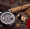 Охотничьи и рыболовные магазины в Курагино