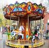 Парки культуры и отдыха в Курагино
