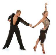 Танцевально-спортивный клуб Фиеста - иконка «танцы» в Курагино
