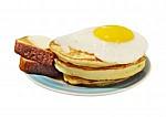 Блин-Ницца - иконка «завтрак» в Курагино
